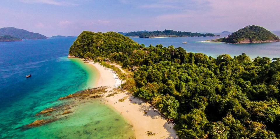 5 Days Photography Expedition Mergui Archipelago Trips Adventure